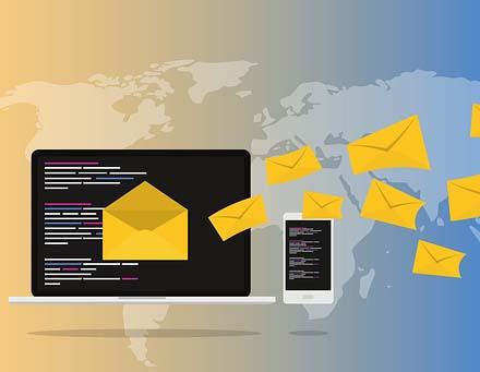 Alcanzar Nuevos Clientes Vía E-mail
